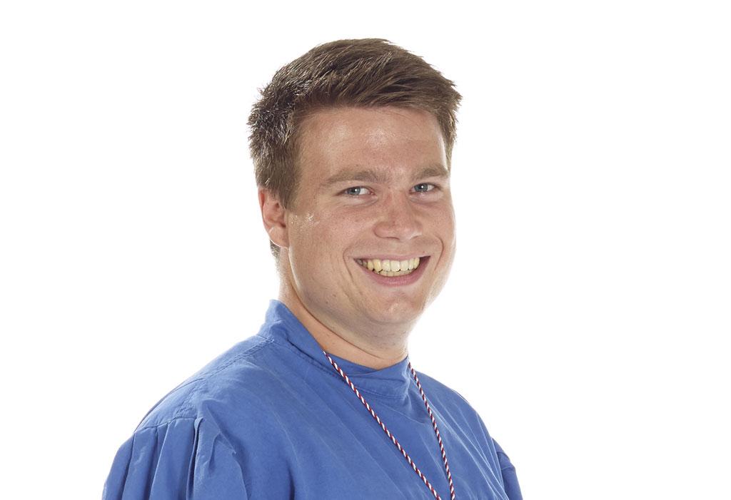 Mathias Gnirß